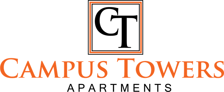 Campus Towers Apartments in Jacksonville, FL new logo