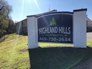 5850 Highland Hills Rd 1-4 Beds Apartment for Rent Photo Gallery 1