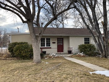 2997 South Corona Street 2 Beds House for Rent Photo Gallery 1