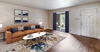 2601 Silver Pine Blvd 1 Bed Apartment for Rent Photo Gallery 1