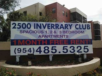 2580 NW 56 Ave 1-3 Beds Apartment for Rent Photo Gallery 1