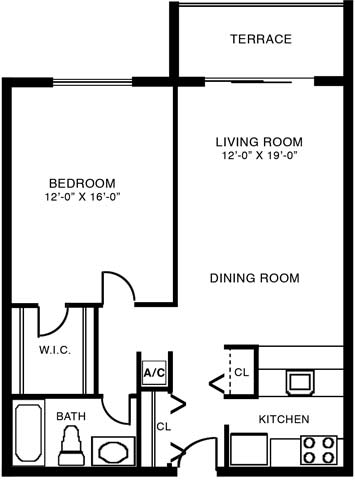 Professional Kitchen Floor Plan Professional Home Plan And House