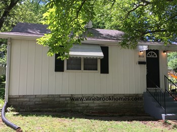 3533 Marshall Ave 2 Beds House for Rent Photo Gallery 1