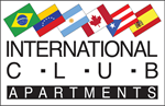 International Club Apartments Property Logo 7