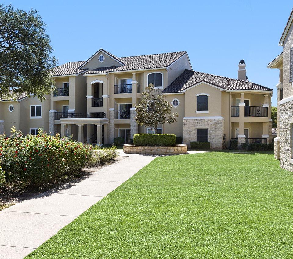 Apartments In Austin: Apartments In Austin, TX