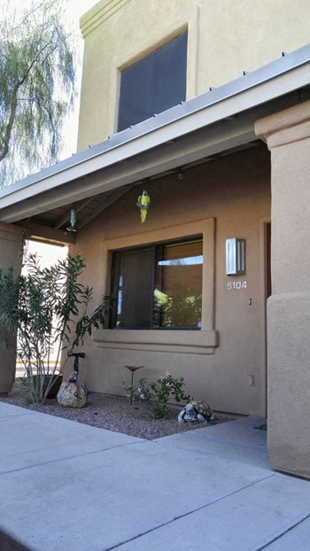 4111 North Flowing Wells Road 3 Beds Apartment for Rent Photo Gallery 1