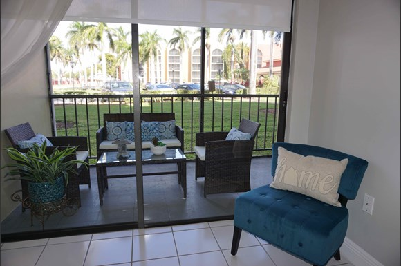 Pet Friendly Apartments Miami Beach