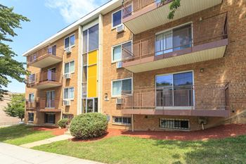 4111 Ames Street, NE 1-2 Beds Apartment for Rent Photo Gallery 1