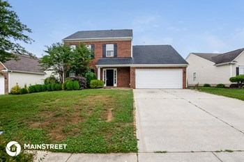 11843 Creek Turn Dr 4 Beds House for Rent Photo Gallery 1