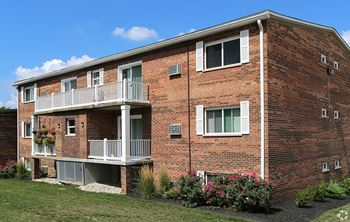 Apartments in Burlington