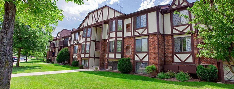 Timber Ridge Apartments Apartments In Oak Creek Wi
