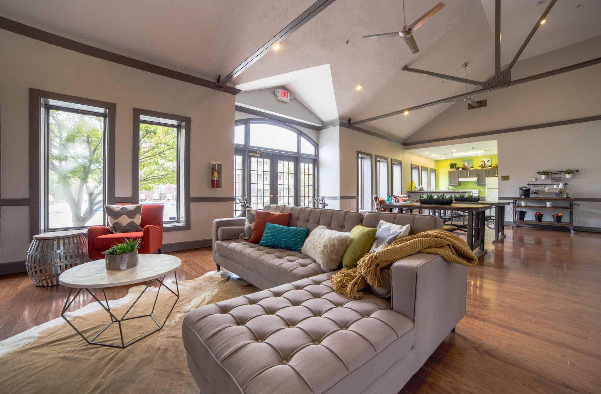 Fieldstone Apartment Homes : Fieldstone at glenwood crossing apartments in cincinnati oh