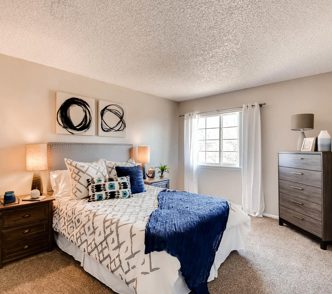 Sunset Peak Bedroom