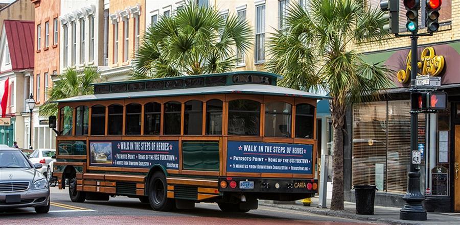 Charleston photogallery 22