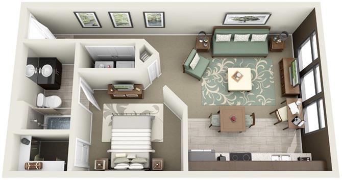 Anson Floor Plan 2