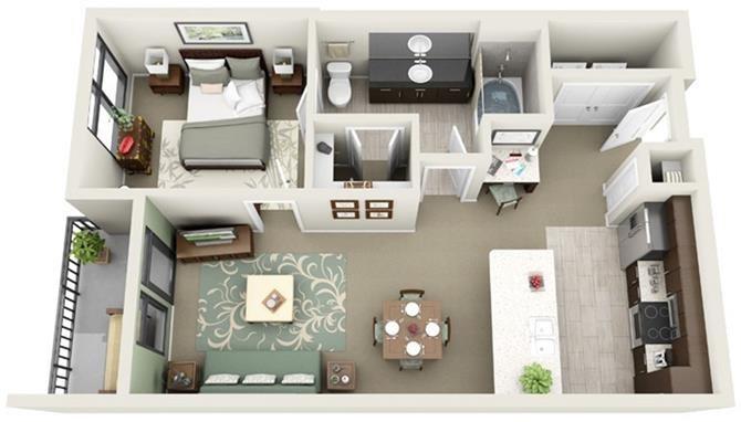 Concord Floor Plan 5
