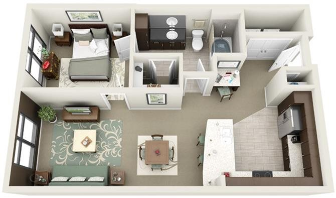 Cumberland Floor Plan 6
