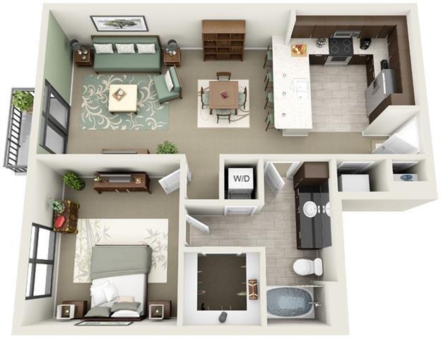 Gillon Floor Plan 11