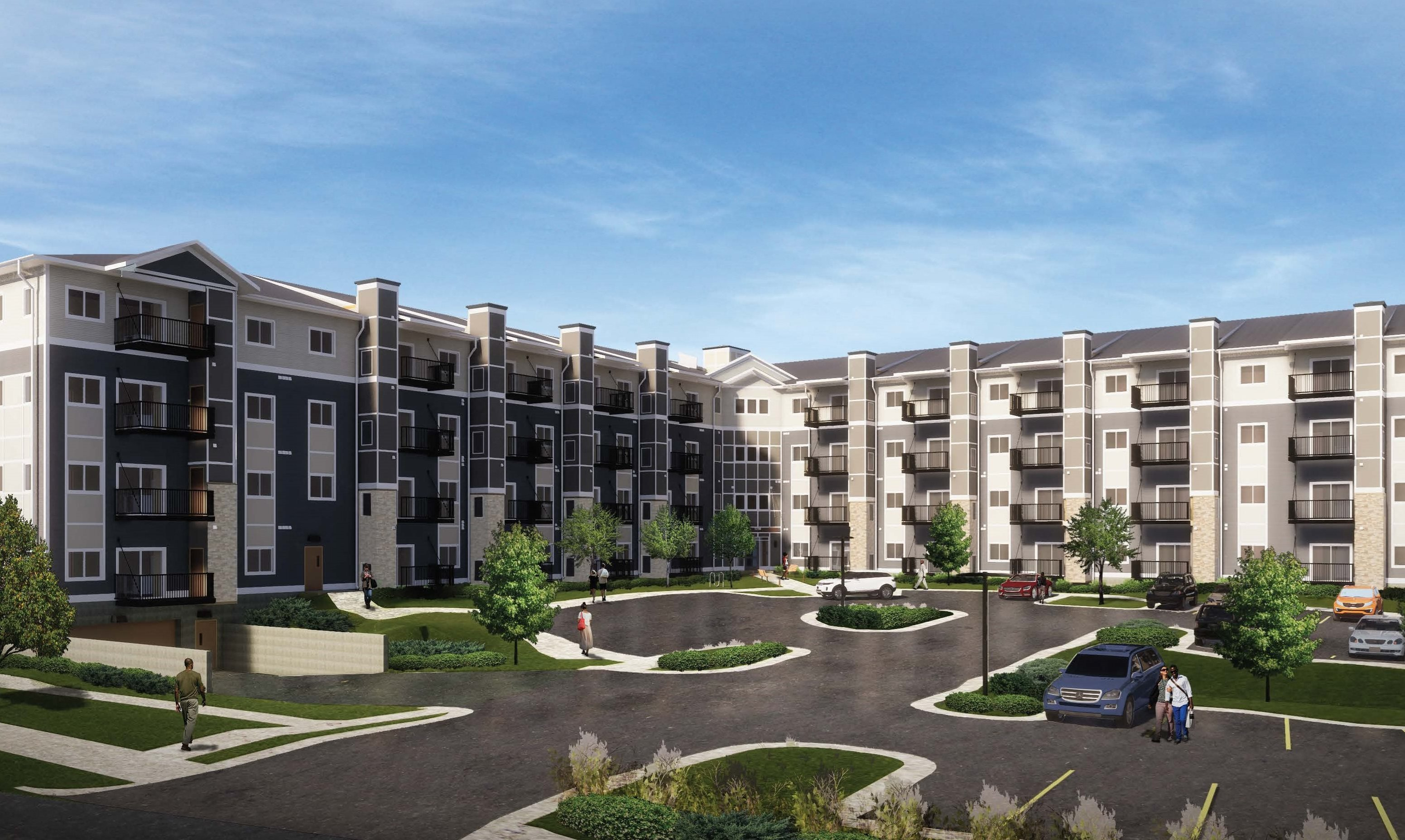 EastGate Apartments | Apartments in Rochester, MN