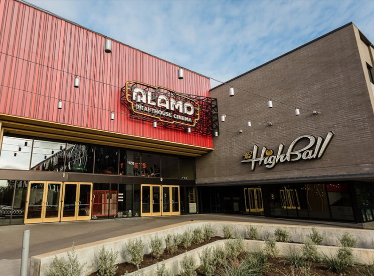 Alamo Drafthouse Cinema South Lamar