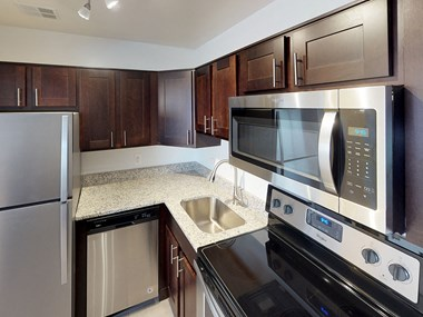12525 Gordon Boulevard Studio-1 Bed Apartment for Rent Photo Gallery 1