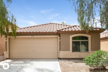 4175 E Citrine Rd 3 Beds House for Rent Photo Gallery 1