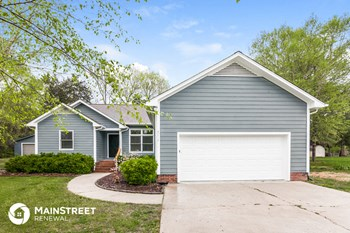 8216 Laurel Oak Ct 3 Beds House for Rent Photo Gallery 1