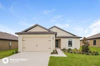 1480 Swan Lake Circle 3 Beds House for Rent Photo Gallery 1