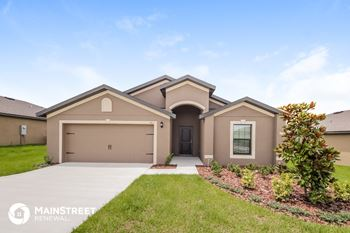 1463 Swan Lake Circle 4 Beds House for Rent Photo Gallery 1