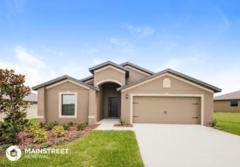 1452 Swan Lake Circle 4 Beds House for Rent Photo Gallery 1