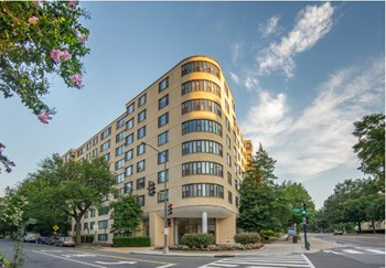 4500 Connecticut Ave. NW Studio-3 Beds Apartment for Rent Photo Gallery 1