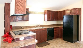 505 Williams 3 Beds Apartment for Rent Photo Gallery 1
