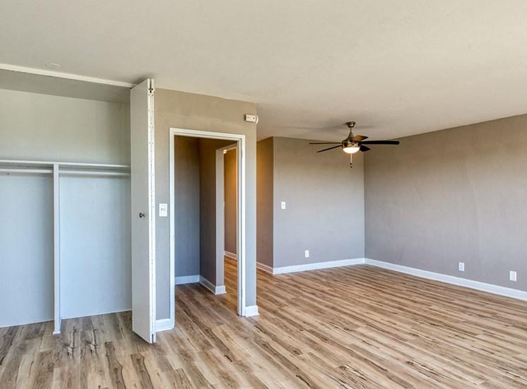 Apartment Interior 3 in Norfolk VA
