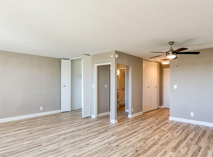 Apartment Interior 2 in Norfolk VA