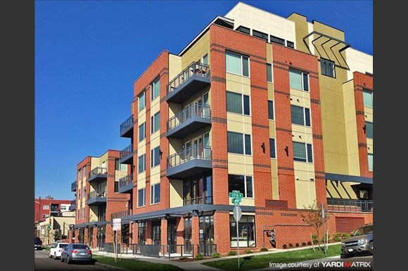 Prospect on central apartments 2500 17th st 201 denver co rentcaf for Cheap 3 bedroom apartments in denver co