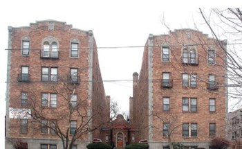 6610 N. 8th Street Studio-2 Beds Apartment for Rent Photo Gallery 1