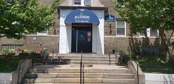 1605 W. Allegheny Ave. Studio-1 Bed Apartment for Rent Photo Gallery 1