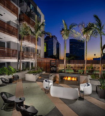 12035 Wilshire Blvd. 3 Beds Apartment for Rent Photo Gallery 1