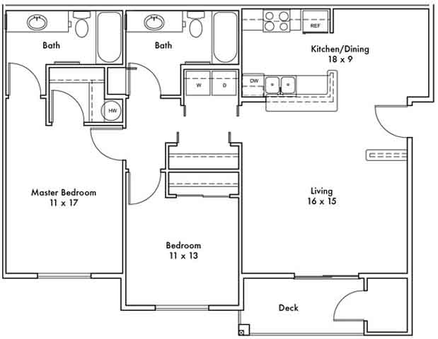 Barnes Floor Plan 1