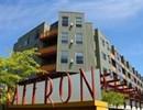 Saffron Apartments Community Thumbnail 1