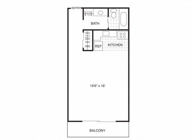 Residence 1