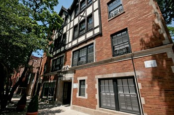 536 W. Grant Pl. Studio-2 Beds Apartment for Rent Photo Gallery 1