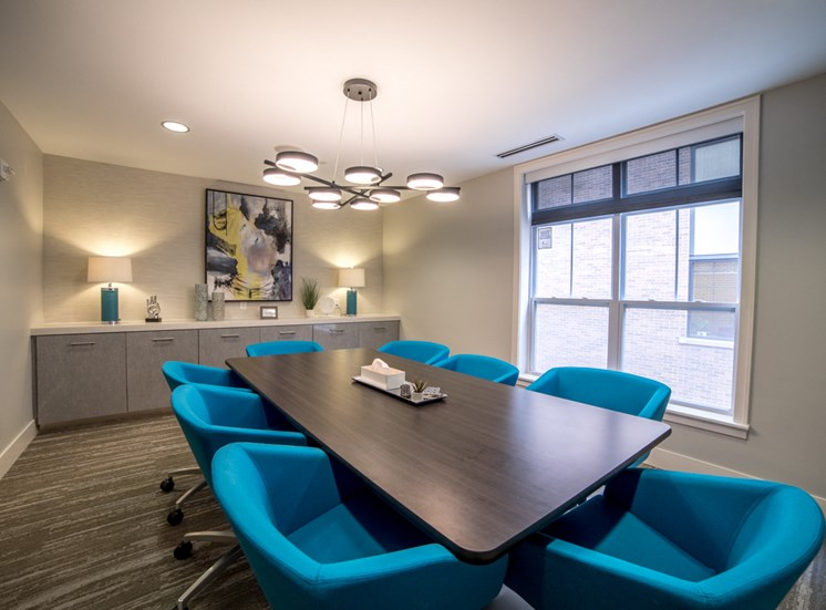 Fabulous Activity Room at The Foundry, South Bend, 46617