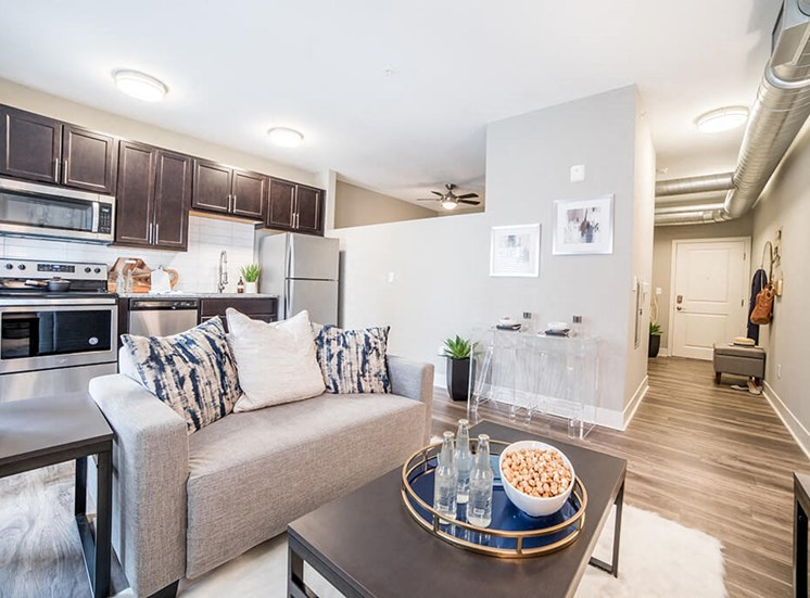 Luxurious Apartment Living, at The Foundry, South Bend, 46617