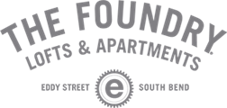 Property Logo at The Foundry, Indiana