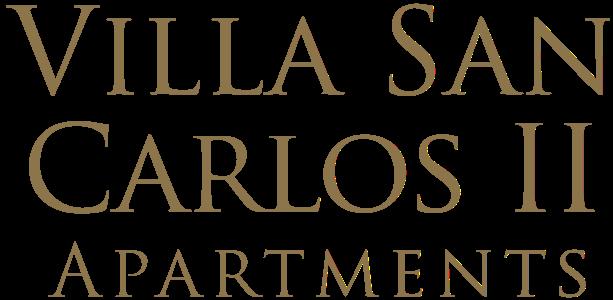 Villa San Carlos II apartments in Port Charlotte, FL logo