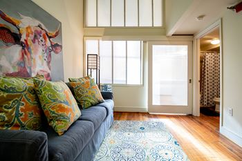17 W Broad Street Studio-3 Beds Apartment for Rent Photo Gallery 1