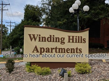 1825 Winding Hill Road 3 Beds Apartment for Rent Photo Gallery 1