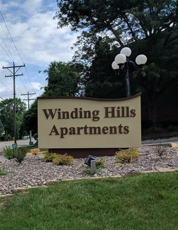 1825 Winding Hill Road 1-3 Beds Apartment for Rent Photo Gallery 1