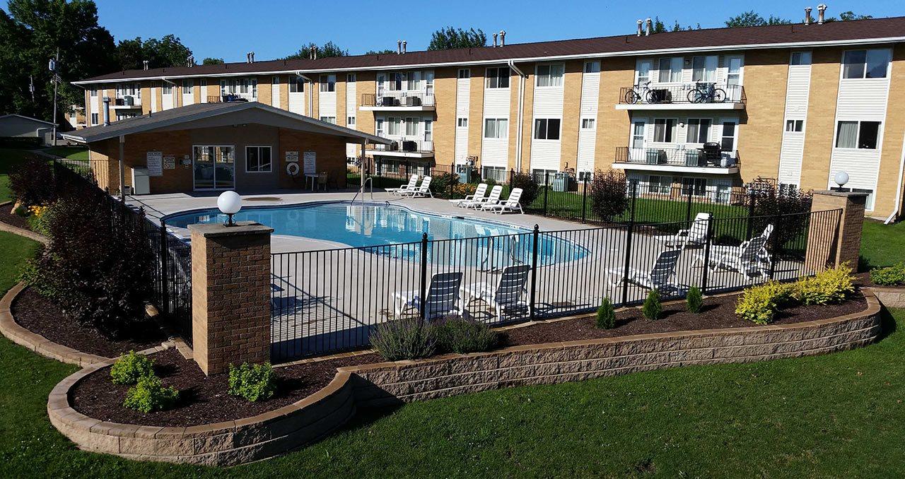 Scotsdale Coralville Apartments